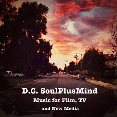 D.C. SoulPlusMind