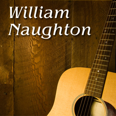 William Naughton