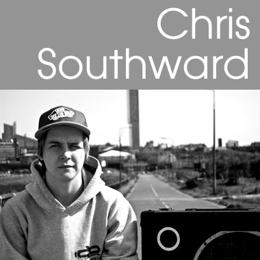 Chris Southward