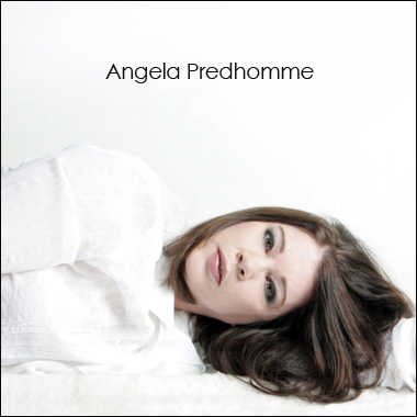 Angela Predhomme (AS)