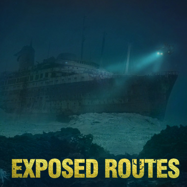 Exposed Routes