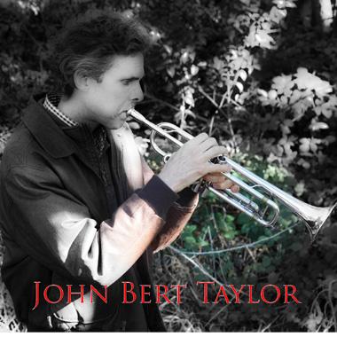 John Bert Taylor