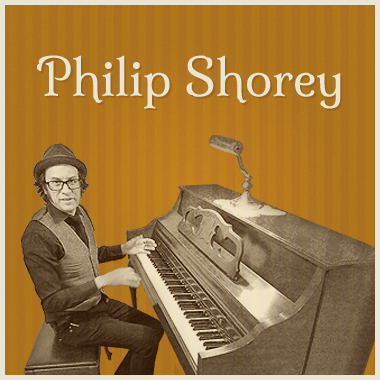 Philip Shorey
