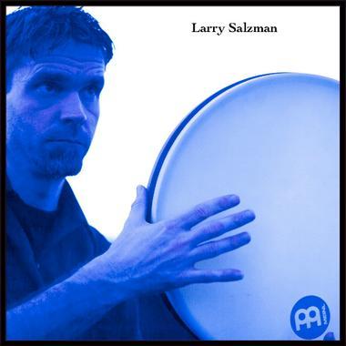 Larry Salzman