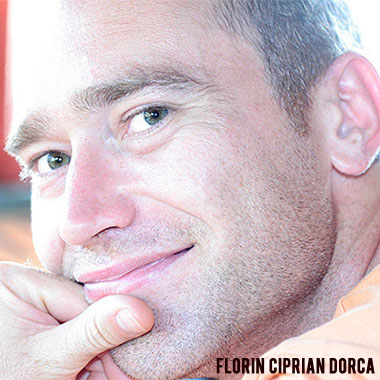 Florin Ciprian Dorca