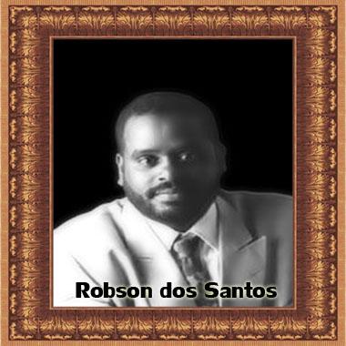 Robson dos Santos