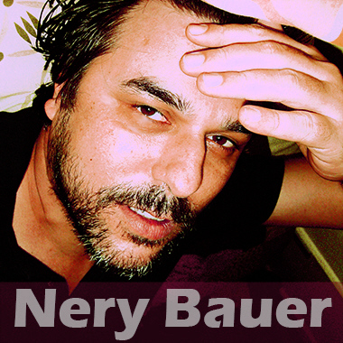 Nery Bauer