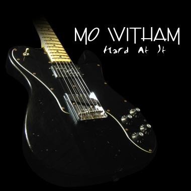 Mo Witham