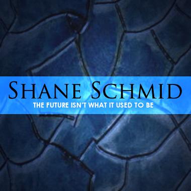 Shane Schmid