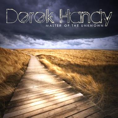 Derek Handy