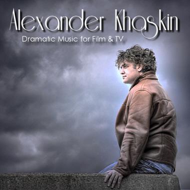 Alexander Khaskin