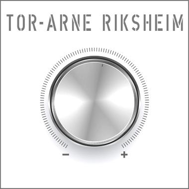 Tor-Arne Riksheim