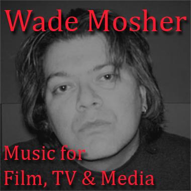 Wade Mosher