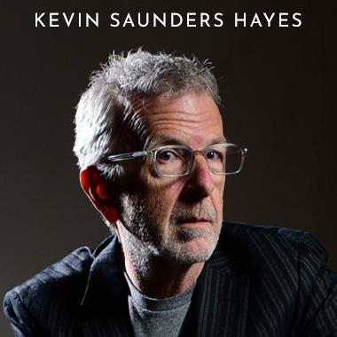 Kevin Saunders Hayes