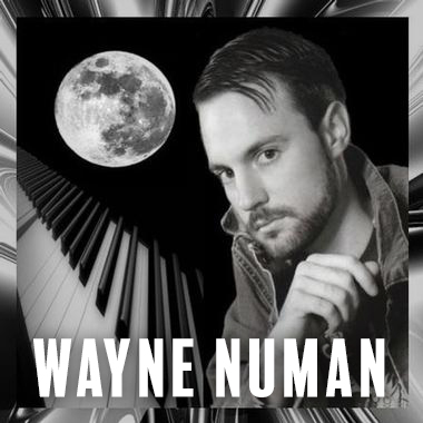 Wayne Numan