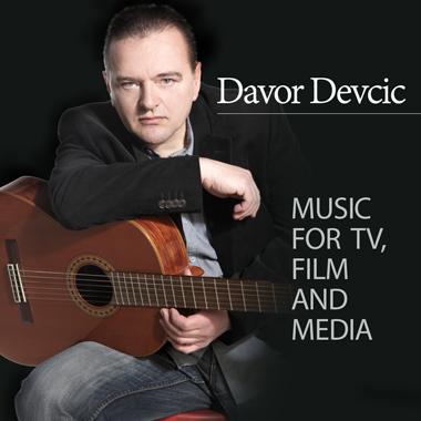 Davor Devcic