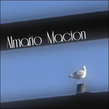 Almario Macion