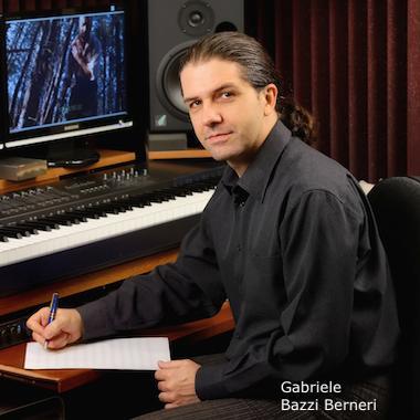 Gabriele Bazzi Berneri