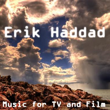 Erik Haddad