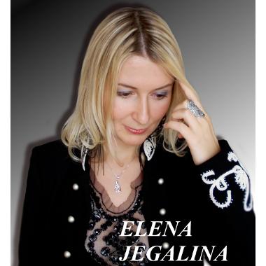 Elena Jegalina