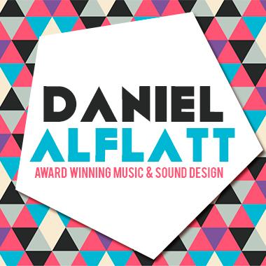 Daniel Alflatt