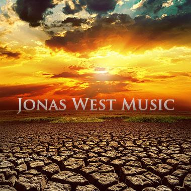 Jonas West