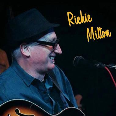 Richie Milton