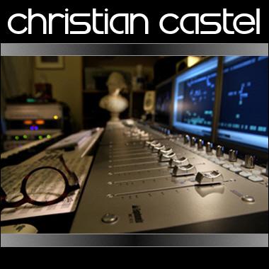 Christian Castel
