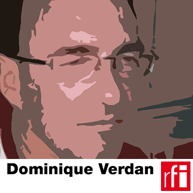 Dominique Verdan