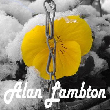 Alan Lambton