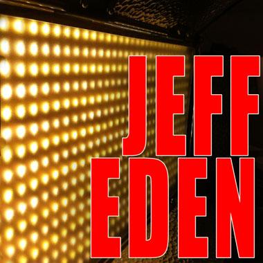 Jeff Eden