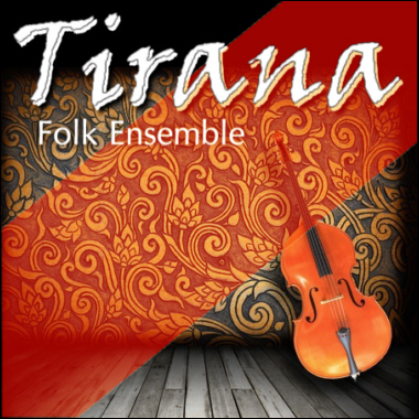 Tirana Folk Ensemble