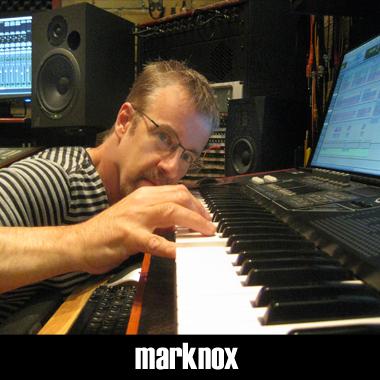 Mark Knox
