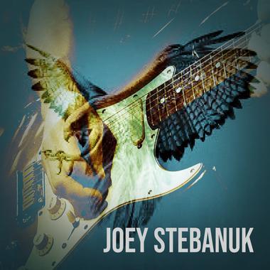 Joey Stebanuk