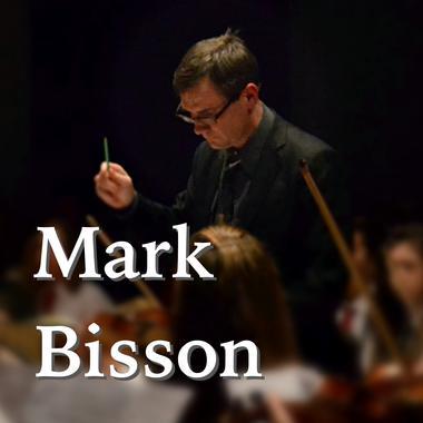Mark Bisson