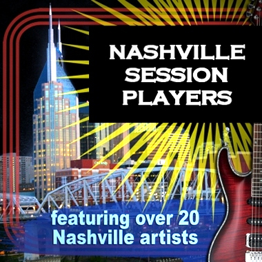 Nashville Session Players