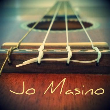 Jo Masino