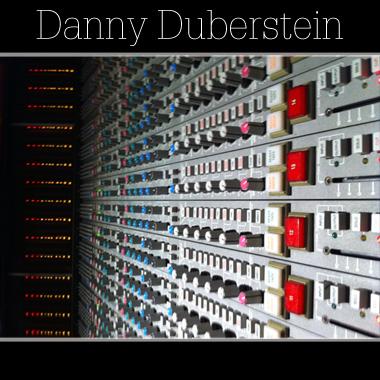 Danny Duberstein