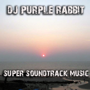 DJ Purple Rabbit