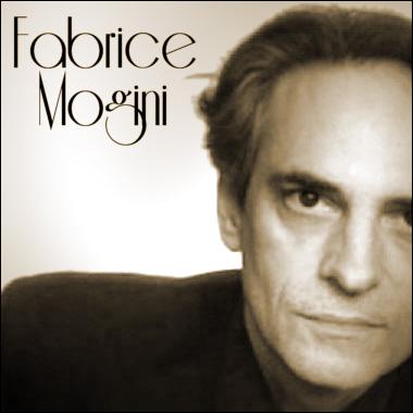 Fabrice Mogini