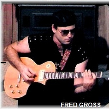 Fred Gross