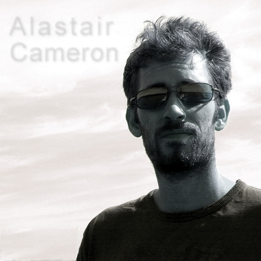 Alastair Cameron