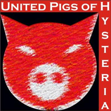United Pigs Of Hysteria