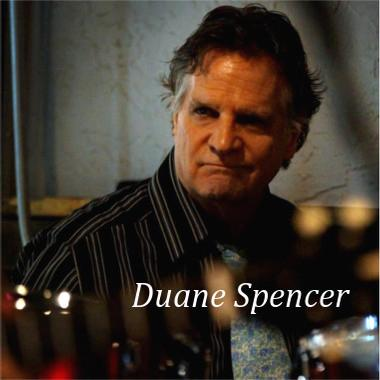 Duane Spencer