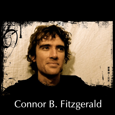 Connor B. Fitzgerald