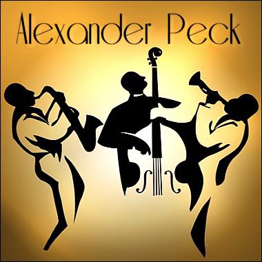 Alexander Peck