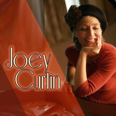 Joey Curtin