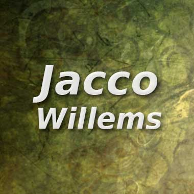 Jacco Willems