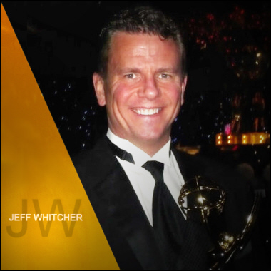 Jeff Whitcher