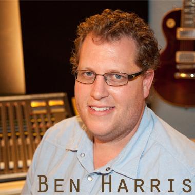 Ben Harris